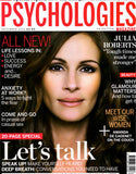 december 2013 psychologies magazine featuring rms beauty living luminizer