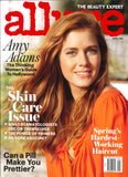 April 2016 Allure Magazine featuring RMS Beauty
