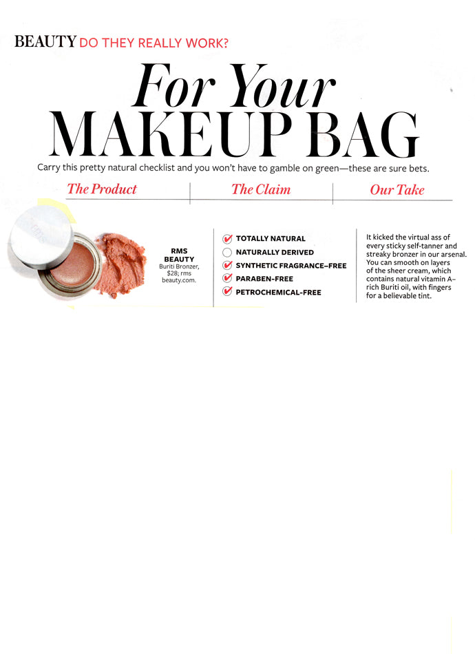 april 2013 tatler uk rms beauty organic makeup