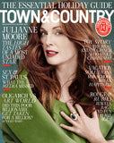 december 2015 town & country magazine featuring rms beauty luminizer nail polish