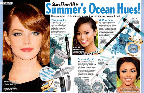 june 2015 life & style magazine featuring rms beauty eye polish in inspire