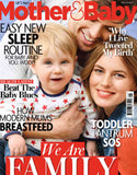 april 2014 mother & baby magazine uk featuring rms beauty lip2cheek beloved