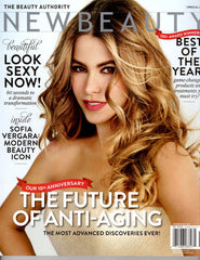 winter/spring 2015 new beauty magazine rms beauty organic makeup