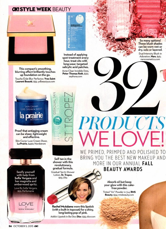 october 2015 ok magazine featuring rms beauty tinted un powder