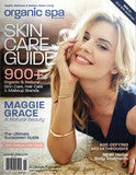 august 2015 organic spa magazine featuring rms beauty living luminizer