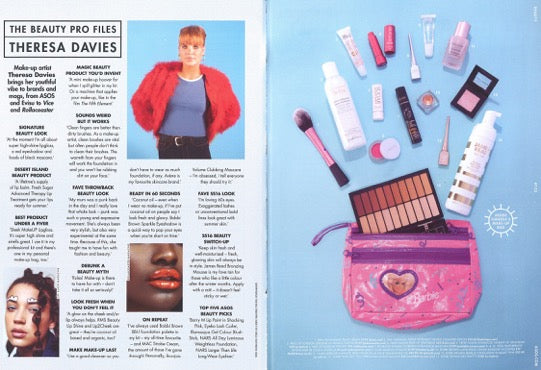spring 2016 asos likes featuring rms beauty lip2cheek and lip shine