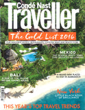 february 2016 conde nast traveller magazine featuring rms beauty un cover up
