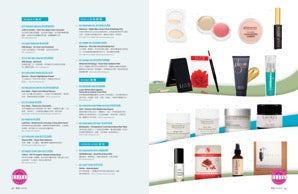 RMS Beauty featured in Elite Magazine