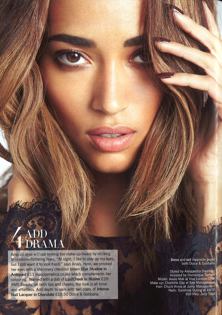 march 2015 glamour magazine uk rms beauty organic makeup