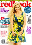 august 2015 redbook featuring elle macpherson and rms beauty un cover up