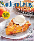 SOUTHERN LIVING featuring rms beauty nail polish