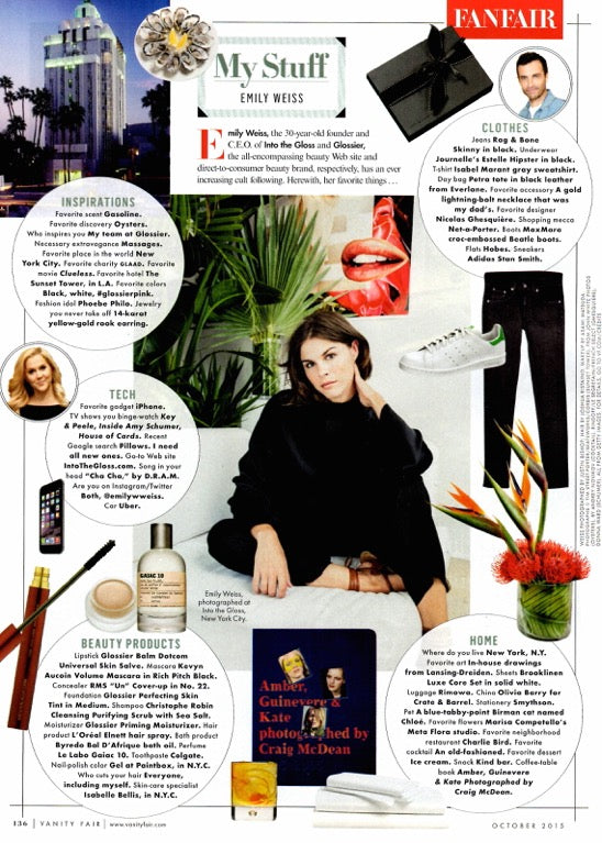 october 2015 vanity fair magazine featuring rms beauty un cover up