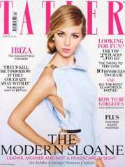 april 2013 tatler magazine uk featuring rms beauty raw coconut cream