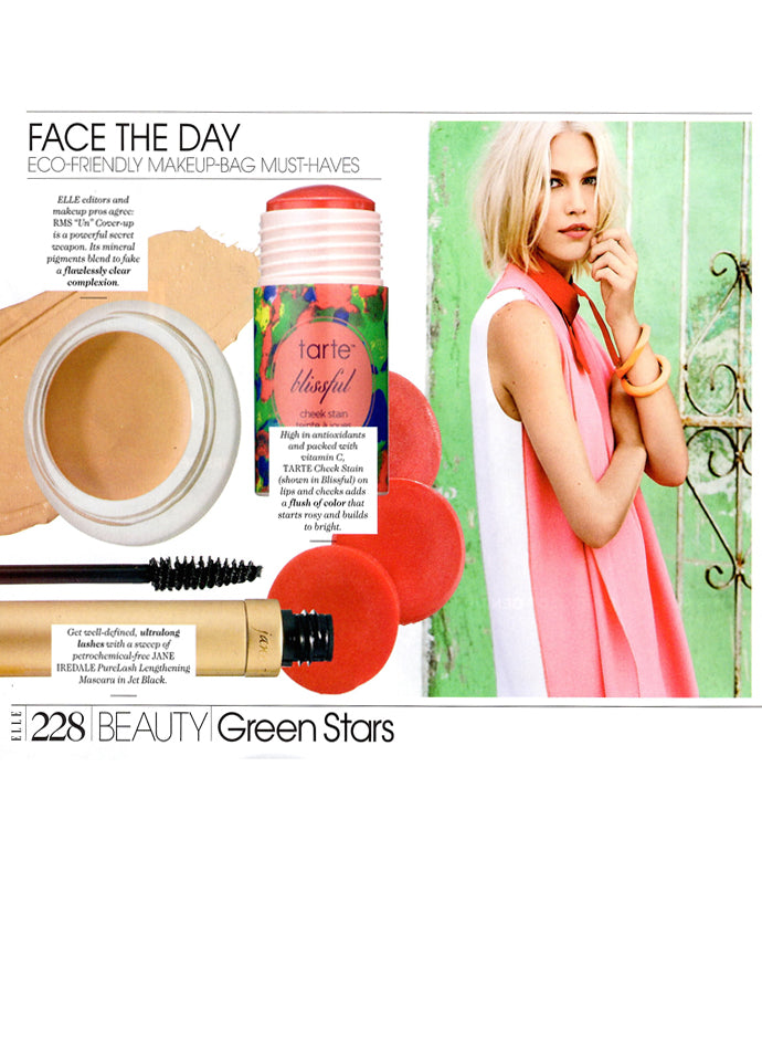 may 2014 elle magazine featuring rms beauty un cover up