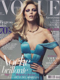 march 2011 vogue spain featuring rms beauty lip2cheek