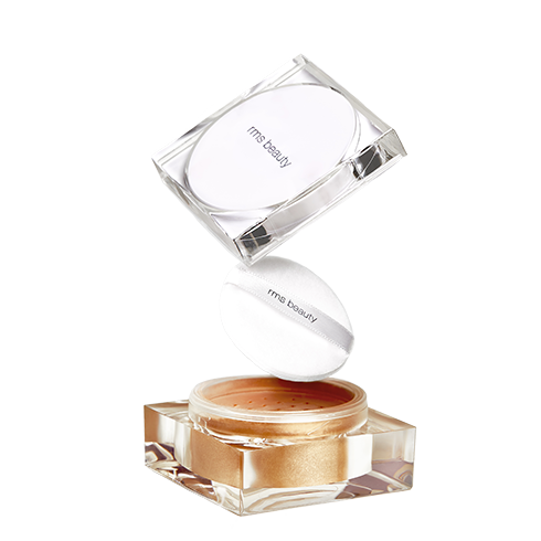 Living Luminizer Glow Face & Body Powder by rms beauty #9