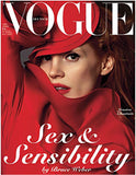 march 2013 vogue germany featuring rms beauty living luminizer