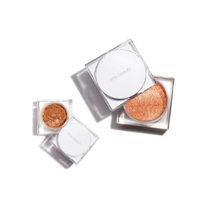 living glow face&body powder