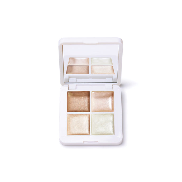 living luminizer glow quad mini