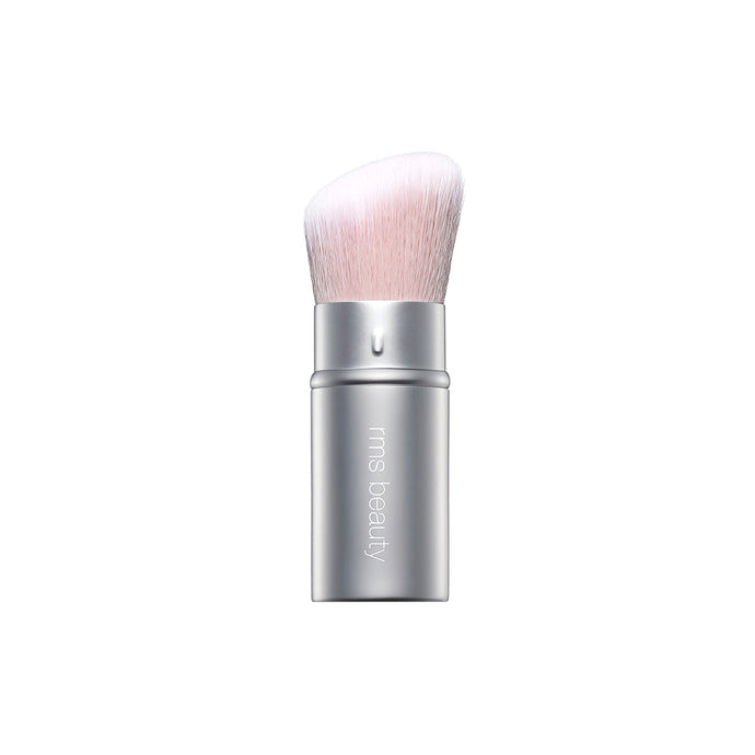 luminizing powder brush