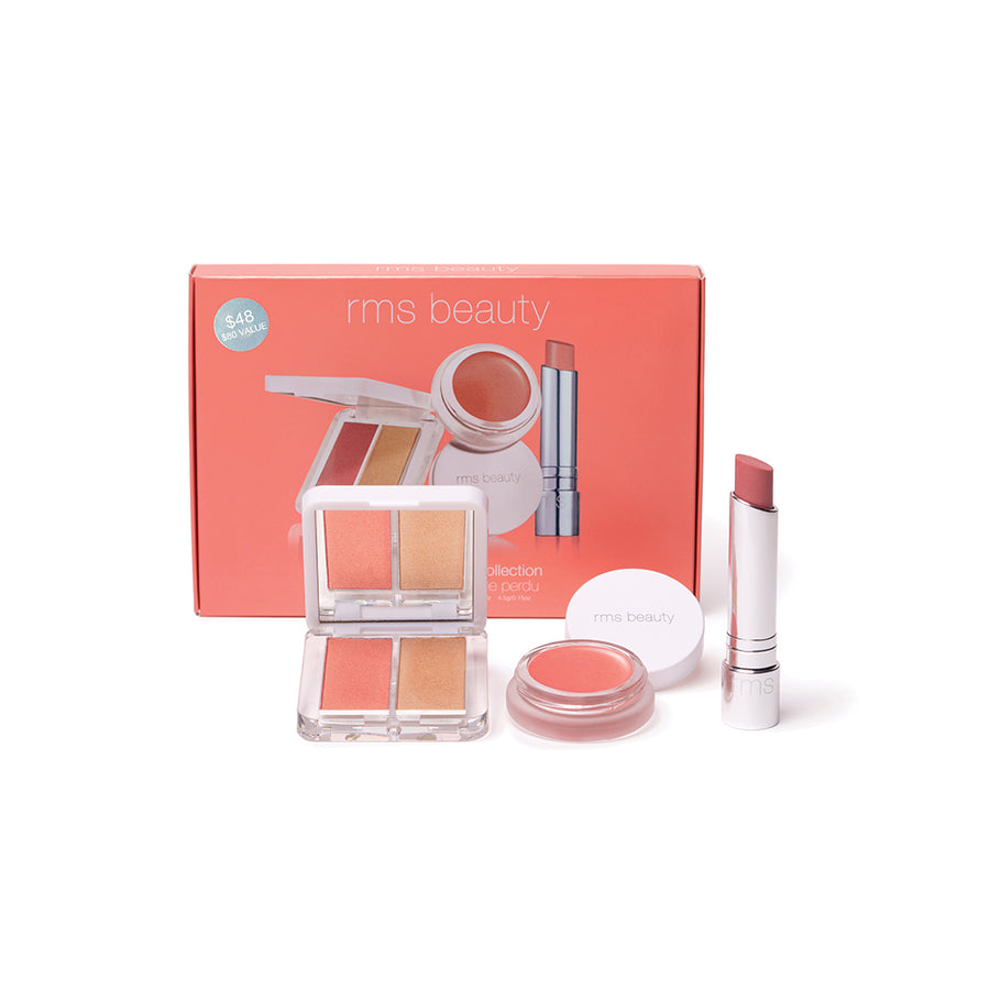 Ethereal Lip & Cheek Set