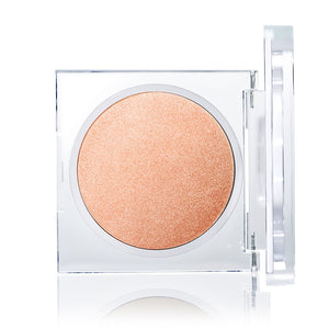 scarlet peach luminizing powder
