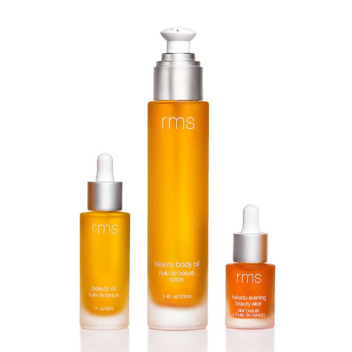 Skin Beauty Trio