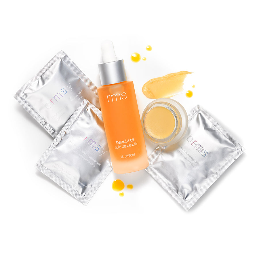 skin care essentials set