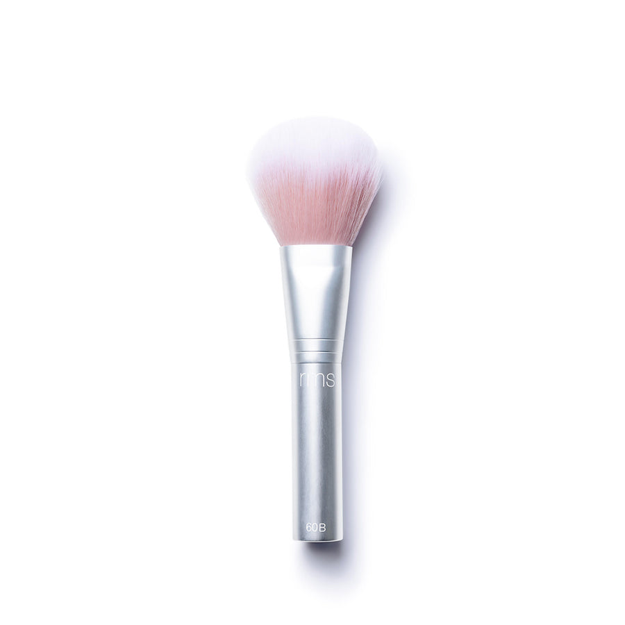 skin2skin powder blush brush