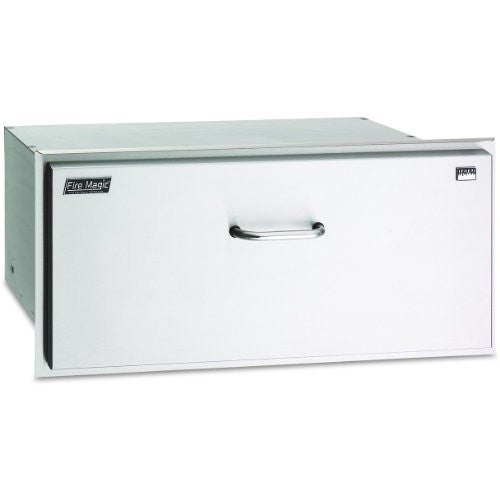 American Outdoor Grill 30 Inch Masonry Drawer - Outdoor Patio Supply