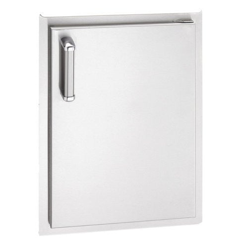Fire Magic 43920-SR Single Access Door 20 x 14  Right Hinge - Outdoor Patio Supply