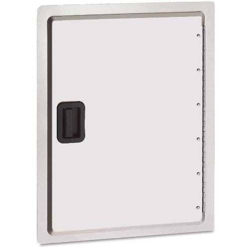 "Fire Magic 23920-S Legacy 14"" Stainless Single Access Door Vertical - Outdoor Patio Supply"