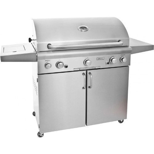 American Outdoor Grill 36 in. Portable Grill Base model 36PC-00SP - Outdoor Patio Supply