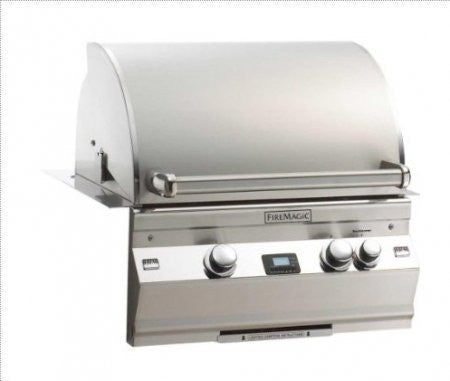 Fire Magic Aurora A530i5E1P Built In LP Gas Grill - Outdoor Patio Supply