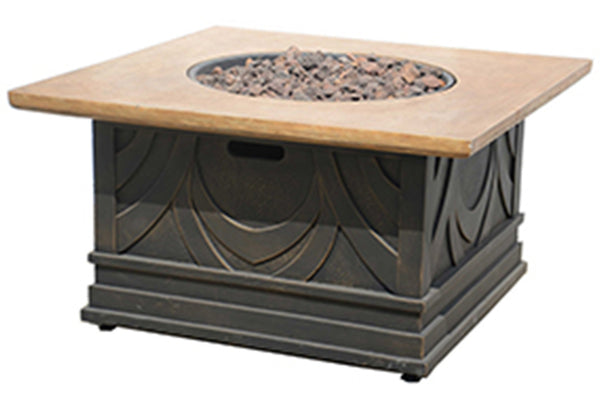 Bond 66598 Avila Gas Fire Table - Outdoor Patio Supply