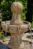Bond Y97016 Napa Valley Water Fountain - Outdoor Patio Supply - 3