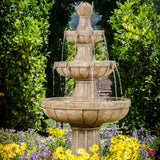 Bond Y97016 Napa Valley Water Fountain - Outdoor Patio Supply - 2