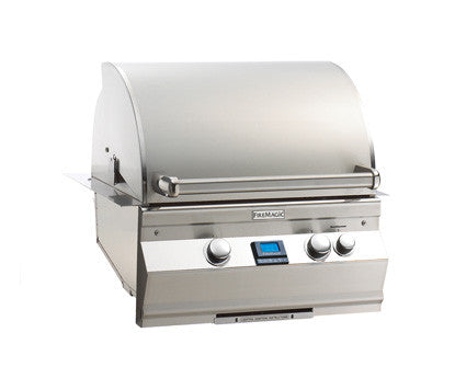 Fire Magic Aurora A430i5E1P Built In LP Grill - Outdoor Patio Supply