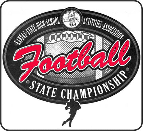 8-Man State Football Championships 2019 DVD