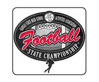 8-Man State Football Championships 2017 DVD