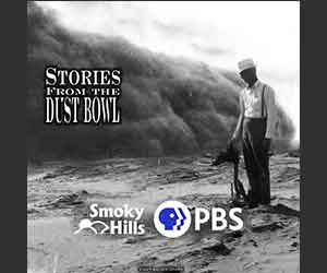 Stories From the Dust Bowl