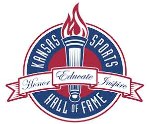 Kansas Sports Hall of Fame Induction Ceremony 2015