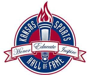 Kansas Sports Hall of Fame Induction Ceremony 2018