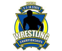 3-2-1A State Wrestling Championships 2019 DVDs
