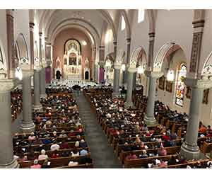 34th Annual Cathedral Christmas Concert