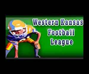 Western Kansas Football League 2013