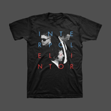 El Pintor Unisex Tour Tee - Interpol  - 2