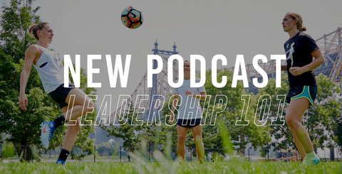 SoccerGrlProbs Podcast