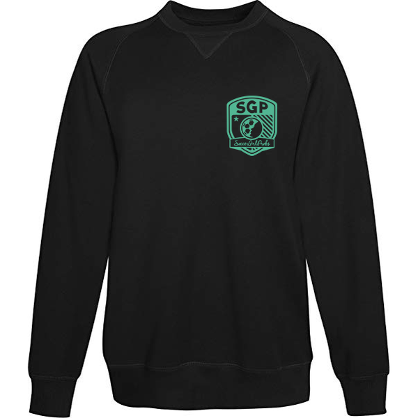 Always Futbol Crewneck - soccergrlprobs