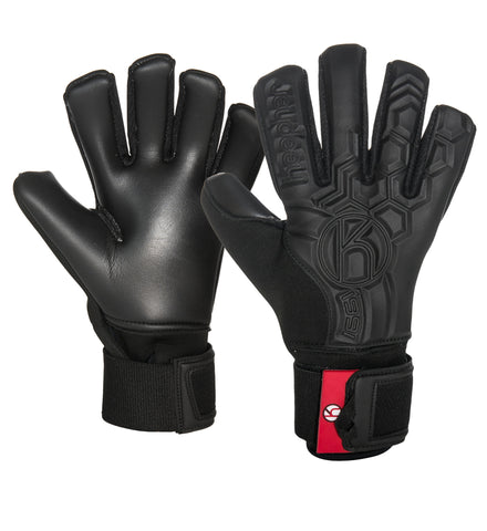 KEEPHER 1991 All Black Gloves